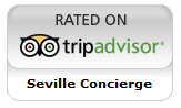seville concierge on trip advisor